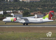 ATR 72-600 (CS-DJB) TAP Portugal Express