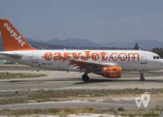 Airbus A319-111 (G-EZFJ) EasyJet