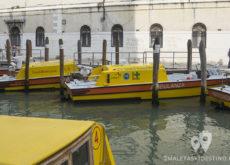 Ambulancias de Venecia
