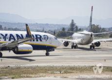 Boeing 737 Ryanair y Norwegian air