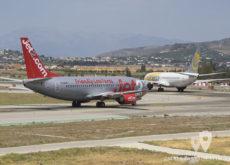 Boeing 737 de Jet2 y Primera Air