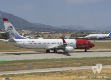 Boeing 737 de Norwegian Air y Jet2