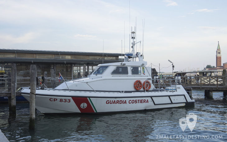 Guardia Costiera Italiana