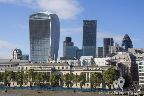 20 Fenchurch St. Londres