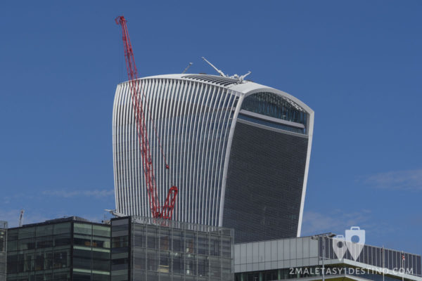 20th Fenchurch Street (Walkie-Talkie)