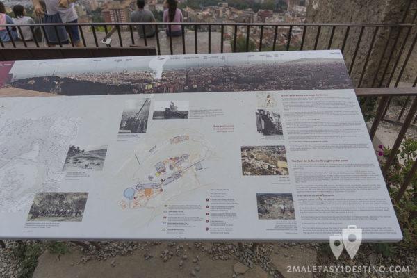 bunkers-del-carmel-turo-de-la-rovira-barcelona-panel-explicativo