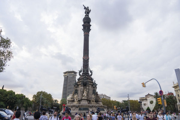 monumento-a-colon-barcelona