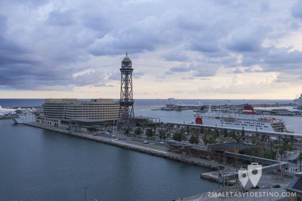 puerto-nuevo-desde-el-monumento-a-colon-barcelona