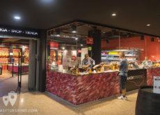 Jamón Experience - Tienda