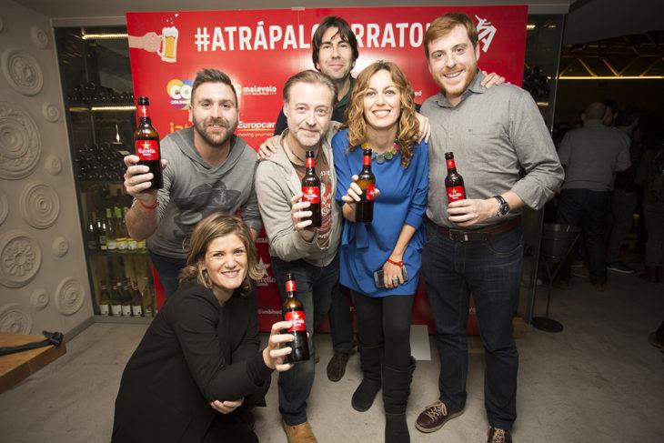 Bloggers de viajes asturianos en BirraTour