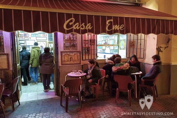 Bar Casa Eme