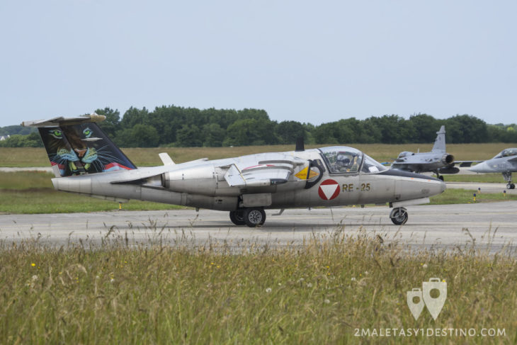 Saab 105Öe