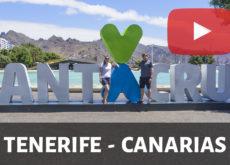 Tenerife Santa Cruz Teide Anaga TBMTenerife Canarias