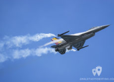 F-16 Belgium AirForce
