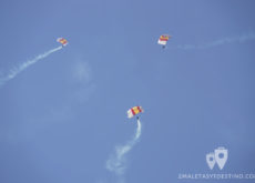Paracaidistas PAPEA