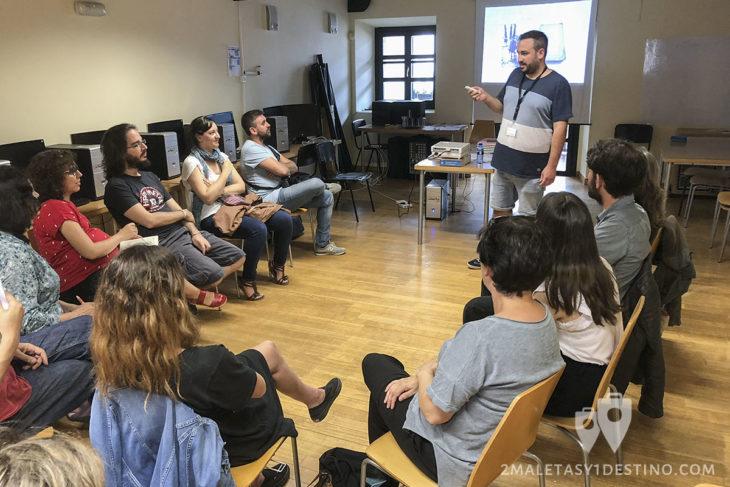 Cursín de Llingua Asturiana