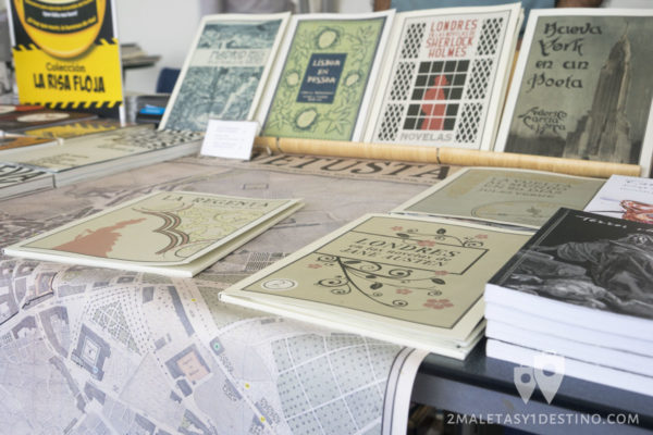 Festival Arcu Atlanticu - Ilustradores