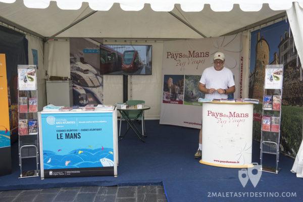 Festival Arcu Atlanticu - Le Mans