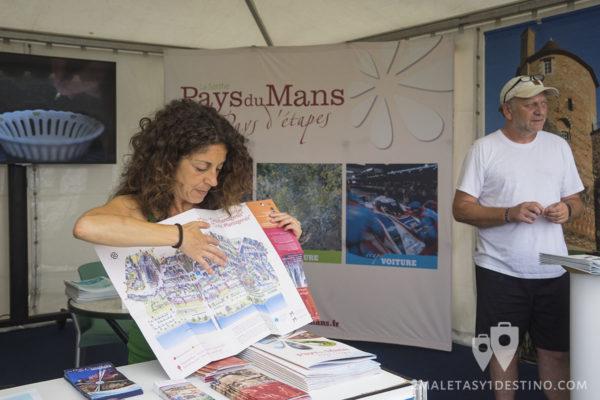 Festival Arcu Atlanticu - Pays du Mans