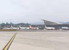 Aeropuerto Bilbao Liou