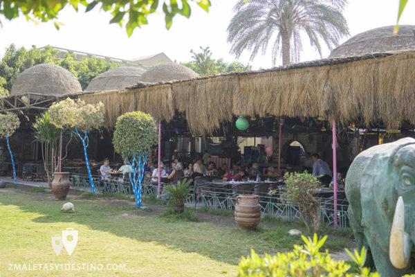 Alezba Village