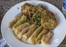 Falafel El Cairo