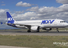 Airbus A320-214 (F-GKXR) Joon
