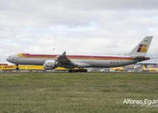 Airbus A340-642 (EC-JNQ) Iberia
