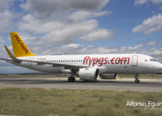 Airbus A320-251N(SL) (TC-NBE) Pegasus Airlines