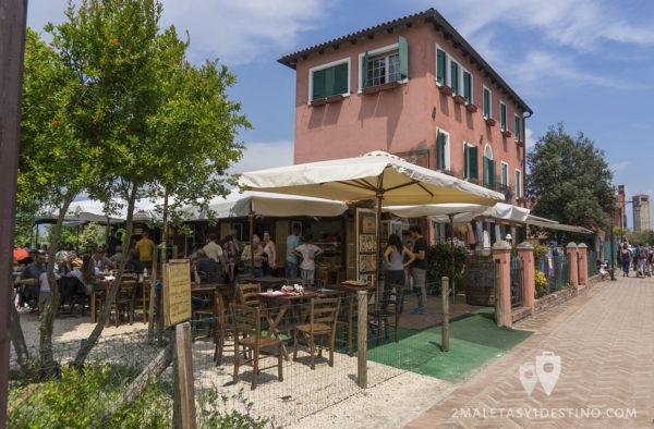 Taverna Tipica Veneziana (Torcello)