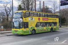 Autobus Vienna Sightseeing