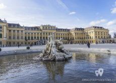 Fuente del Palacio Schönbrunn