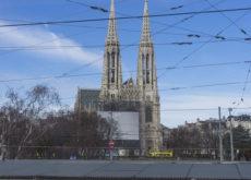 Iglesia Votiva (Votivkirche)