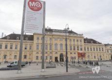 Museumsquartier, Museo de arte moderno