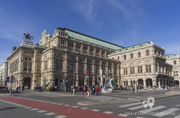 Opera Viena (Staatsoper)