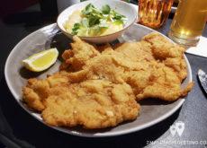 Wiener Schnitzel o escalope vienés